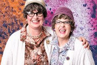 Image for event: Ethel and Bethel Bingo for Rolleston Scouts: CANCELLED