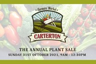Image for event: The Annual Plant Sale 2021