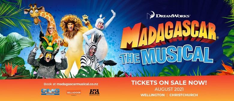 Madagascar - The Musical