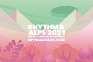 Rhythm & Alps 2021