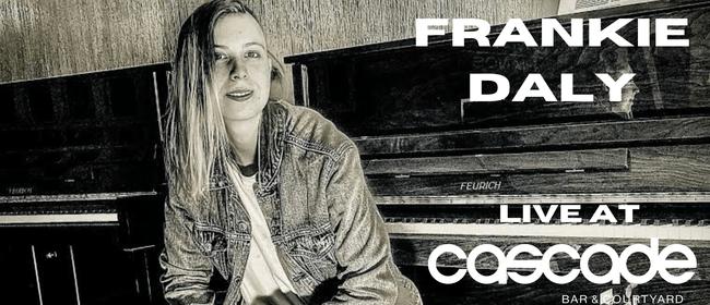 Frankie Daly Live