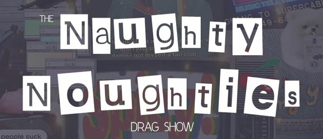 Naughty Noughties: CANCELLED