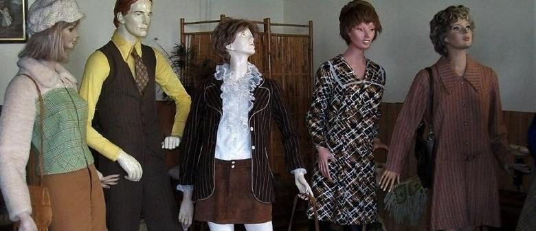 The Fashion Revolution - the 1960's & 70's