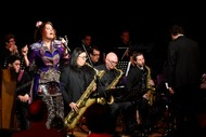 Image for event: Auckland Jazz Orchestra