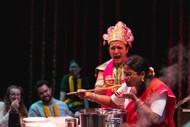HBAF 2021 - Mrs Krishnan's Party
