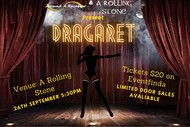 Image for event: Dragaret 2021: CANCELLED