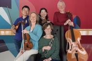 Image for event: Aroha String Quartet: POSTPONED