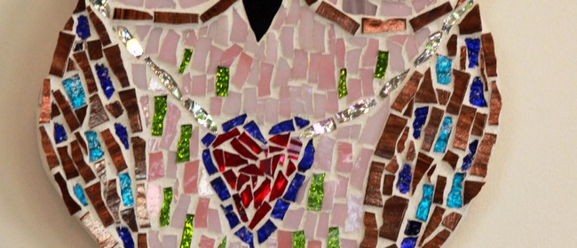 Mosaic Making for Beginners