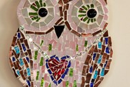 Image for event: Mosaic Making for Beginners