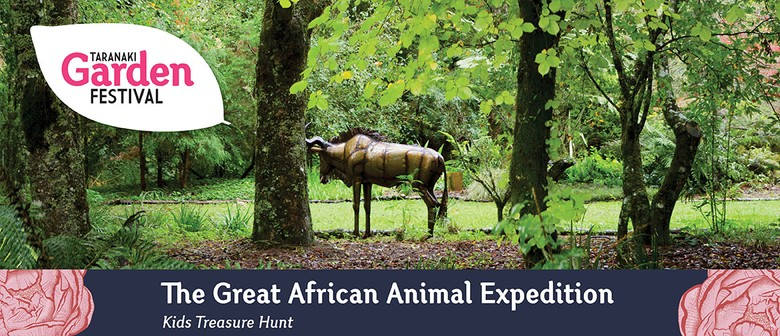 The Great African Animal Expedition