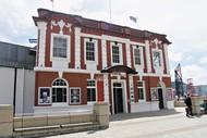 Circa Theatre Historical Tours 2021