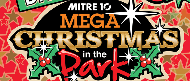 Ashburton Mitre 10 Christmas in the Park: CANCELLED