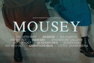 Image for event: Mousey