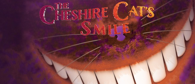 The Cheshire Cat's Smile