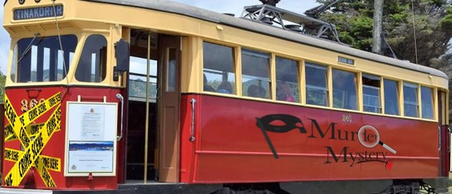 Wellington Tramway Museum - Murder Mystery: POSTPONED