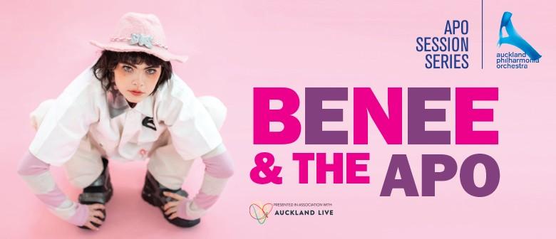 BENEE & THE APO: POSTPONED