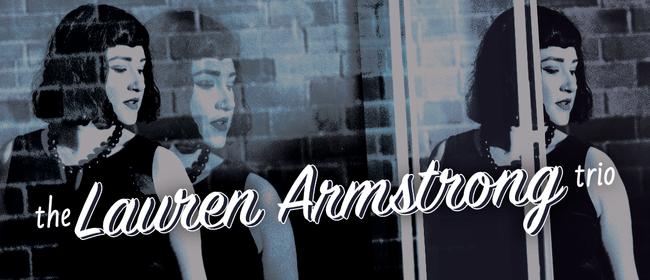 Lauren Armstrong Trio