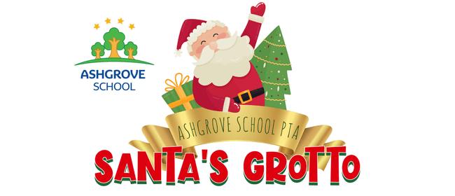Ashgrove School Santa's Grotto