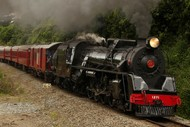 Image for event: The Heartland Flyer