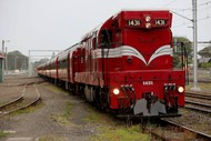 Image for event: Grand Circle Rail Cruise