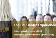 The EduCentre Experience: POSTPONED