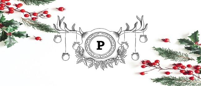 Portlander's Christmas Day Buffet