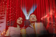 Image for event: Soundtracks From The Silver Screen - Nelson Arts Festival: CANCELLED