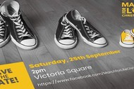 Image for event: March For Life Christchurch