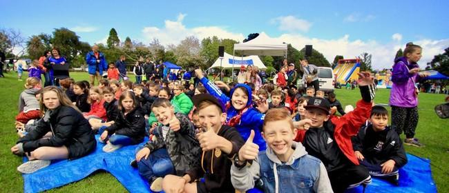 Maungawhau School Fair