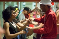 Cuban-Fusion Kapiti Coast Salsa Classes 4 Beginners & Beyond
