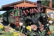 Spring Steaming