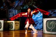 Image for event: Pourakahua Whānau Show: POSTPONED