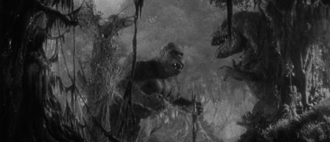 Roxy Retro - King Kong (1933)