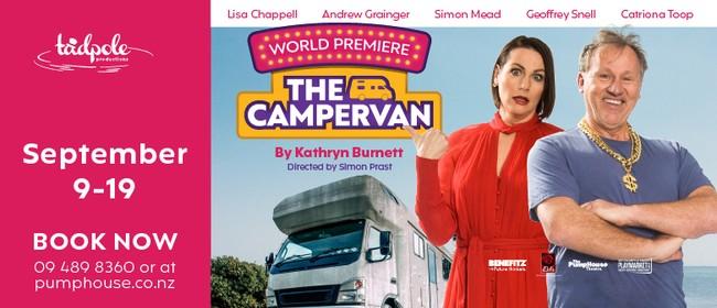 The Campervan: POSTPONED