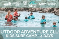 Image for event: Outdoor Adventure Club