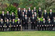 New Zealand Male Choir South Island Tour 2021: CANCELLED