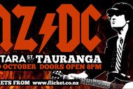 Image for event: NZDC - NZ's No.1 ACDC Experience: CANCELLED