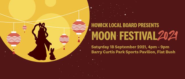 Howick Moon Festival 2021