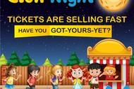 Inflatable Kingdom - Glow Night: CANCELLED
