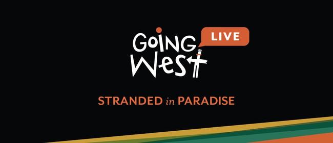 Going West Gala Night