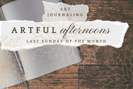 Image for event: Artful Afternoons