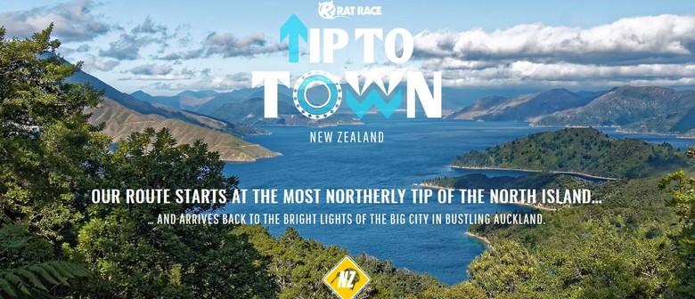 Rat Race Tip to Town 2023