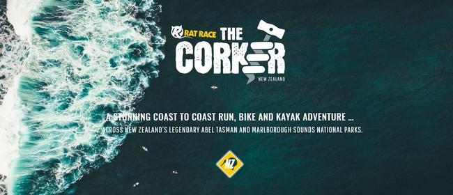 Rat Race The Corker 2023