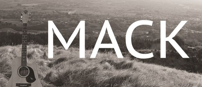 Mack at Gods Own