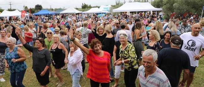 Mangawhai Food and Wine Festival