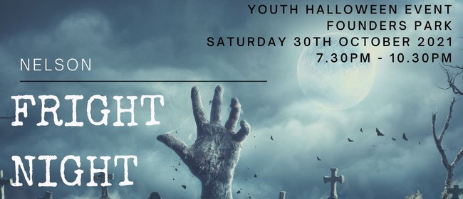 Nelson Fright Night: CANCELLED