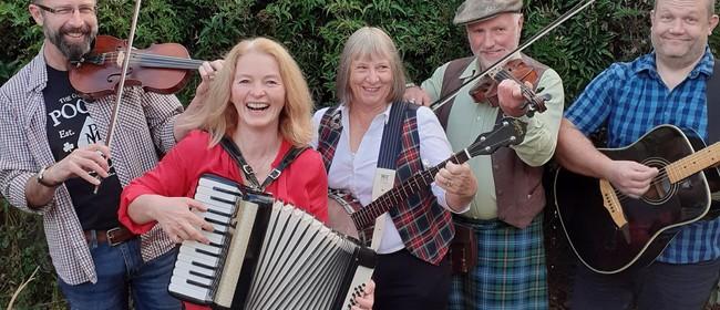 Spring Ceilidh - Celtic Dance: CANCELLED