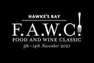 F.A.W.C! Brew-tiful Desserts