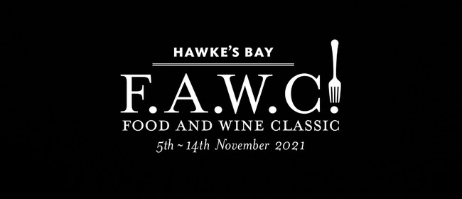 F.A.W.C! Wine Studio Cinema Series: POSTPONED