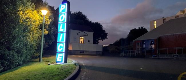 Police Heritage Walking Tour